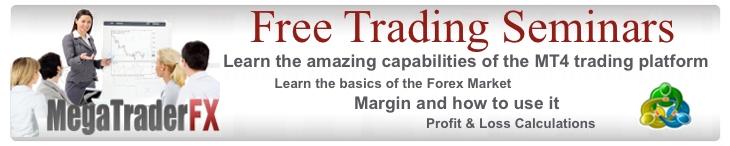 Free Trading Seminars